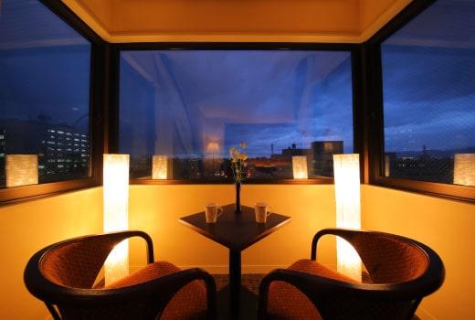 上質で快適な空間ワンランク上のホテルステイ