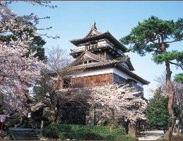 丸岡城(坂井市)